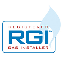 Registered Gas Insatller